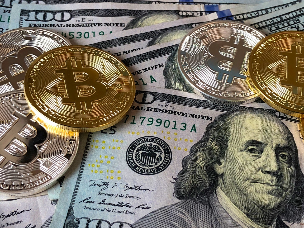 Crypto Currencies – A Brief Overview