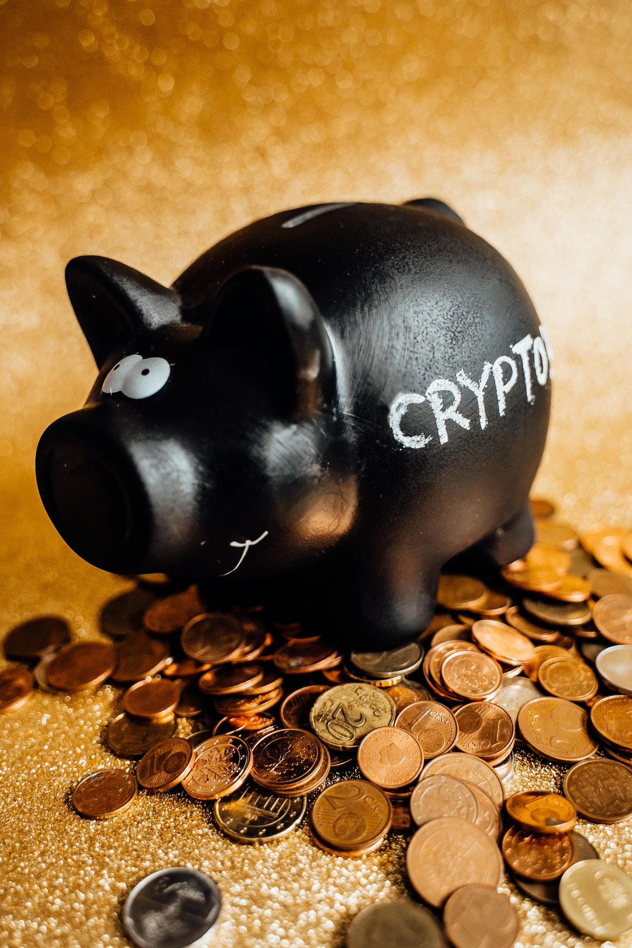 crypto currency bank